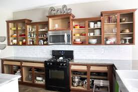 Professional Painting Kitchen Cabinets Stunning How To Paint Kitchen Cabinets Like A Pro Bless'er House