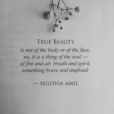 Beauty And Soul Quotes Best Of Quote Beauty And Soulbild Poetry Pinterest