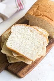 White Sandwich Bread Recipe Girl