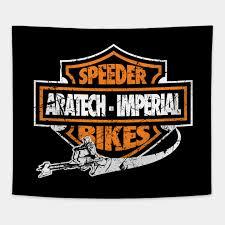Speeder Bike Hd