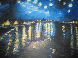 900x675 starry night over the rhone by secretaffections d5jcp15 jpg starry night over the rhone wallpaper wallpapersafari