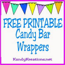 Free Candy Bar Wrapper Templates Free Candy Bar Wrapper Templates Magdalene Project Org