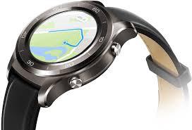 huawei watch 2. coaching and gps tracking huawei watch 2