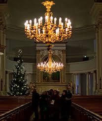 Kostenlose Foto Baum Menschen Dom Weihnachten