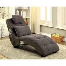 adrienne leather chaise lounge chair wayfair interior furniture photo 69 chez lounge furniture
