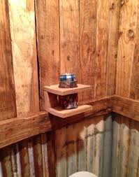 man cave bathroom. Modren Bathroom My Husband Says A Drink Holder Is Necessary For The Man Cave Bathroom With Man Cave Bathroom