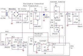 12v 10a switching power supply circuit diagram jpg computer smps circuit diagram € the wiring diagram 575 x 386