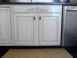 antiquing kitchen cabinets with stain models best 25 distressed kitchen ideas pertaining to white