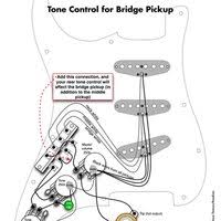 fender scn jazz pickup wiring pictures images photos photobucket fender scn jazz pickup wiring photo strat tone control for bridge pickup wiring diagram