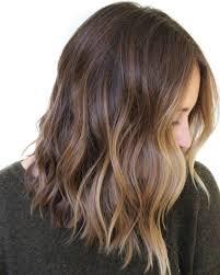 66 Beautiful Brunette Medium Hair Style
