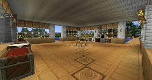 My Pixelmon World Home Interior Photo In ToxicCosmos Minecraft - Minecraft home interior