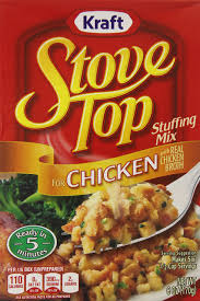 stove top en stuffing mix 6oz bo pack of 12