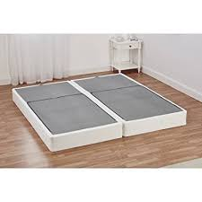 steel box spring. Perfect Box Mainstays HalfFold Metal Box Spring Full Queen Intended Steel Spring