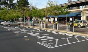 Breaking Electric Car Charging Station Tax Credit Extended But