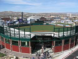 Aces Ballpark Seating Chart Greater Nevada Field Wikivisually
