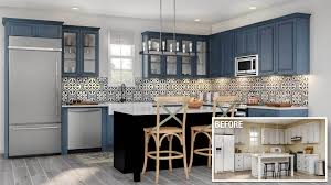 Cost Of New Kitchen Cabinets Home Depot