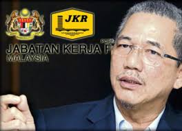Image result for menteri kerjaraya