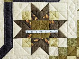 Quilt -- wonderful well made Amish Quilts from Lancaster (hs6751) & ... Green and Tan Irish Mist Photo 6 ... Adamdwight.com