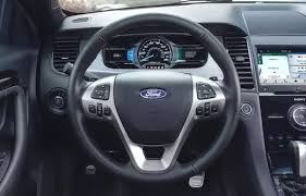 2018 ford taurus interior.  ford 2018 ford taurus redesign review ford taurus sho  price for interior t