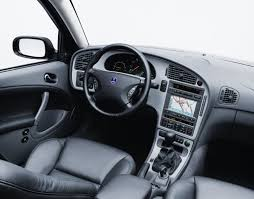 2005 Saab 9-5 - USA Press Release and Images - SaabWorld