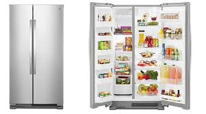kenmore refrigerator reviews.  Reviews An Affordable Sidebyside Fridge With Room For Frozen Pizzas And Kenmore Refrigerator Reviews O
