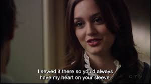 7 Reasons Blair Waldorf From Gossip Girl Is My Spirit Animal