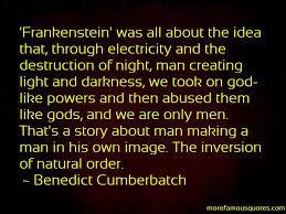 Quotes From Frankenstein Adorable Frankenstein Fear Quotes Managementdynamics
