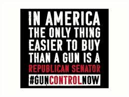 anti gun control poster. Perfect Gun Gun Control Reform Shirt Buy A Republican Senator  School Walkout  Anti And Poster Redbubble