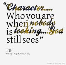 Quotes On Beauty And Character