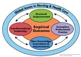 Professionalism In Nursing At The Core Of Magnet Exemplary Professional Practice