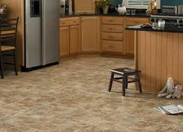 Marvelous How To Clean Vinyl Flooring. Photo: Armstrong