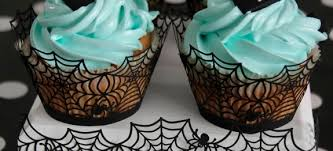 9 Elegant Halloween Cupcakes Ideas My Easy Recipes
