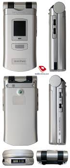 Review GSM phone Sony Ericsson Z800