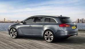 2009 Vauxhall Insignia Sports Tourer News and Information ...