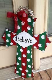 Decorative Door Hangers 17 Best Ideas About Cross Door Hangers On Pinterest Fall Wooden