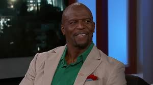 terry crews isnt baldhe just worries you wont recognize him with hair