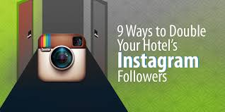 11 Easy Ways to Double Your Hotel's Instagram Followers - Capterra Blog