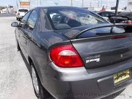 2003 Used Dodge Neon 4dr Sedan SXT at Best Choice Motors Serving ...