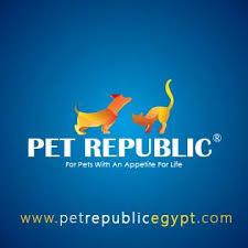 Pet Republic Egypt - Shop   Facebook