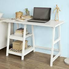 Sobuy Schreibtischcomputertisch Kinderschreibtischbürotisch Fwt16 W