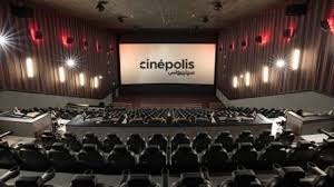 Everything about the cinema in jeddah كل مايتعلق بالسينما في جدة instagram: Global Cinema Chain Cinepolis Announces Six Saudi Locations Saudi Gazette