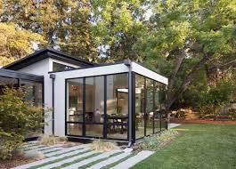 modern sunroom. 15 Magnificent Modern Sunroom Designs For Your Garden