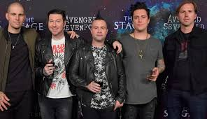 avenged sevenfold release new version of mad hatter after backlash for audio flaws