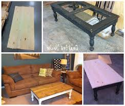 Superior ... Coffee Table, Replacement Glass Coffee Table I Removed The Planter Box  And There Was The ... Photo