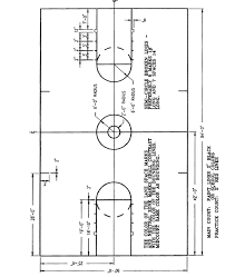 table of contents page 2 standard court layouts and dimensions 8 Clarin by Hussey Seating at Hussey Seating Wiring Diagram