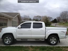 2009 Toyota Tacoma - Information and photos - ZombieDrive