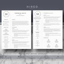 Modern Resume Format Best Of Full Cv Template Manqal Hellenes ...