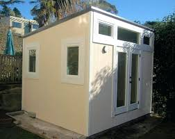 office pods. Garden Office Pods Splendid Cool Home With Pod .