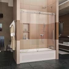 glass shower stall unique tubs with glass shower doors glass doors concept of bathroom glass door