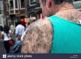 Italian hairy old men